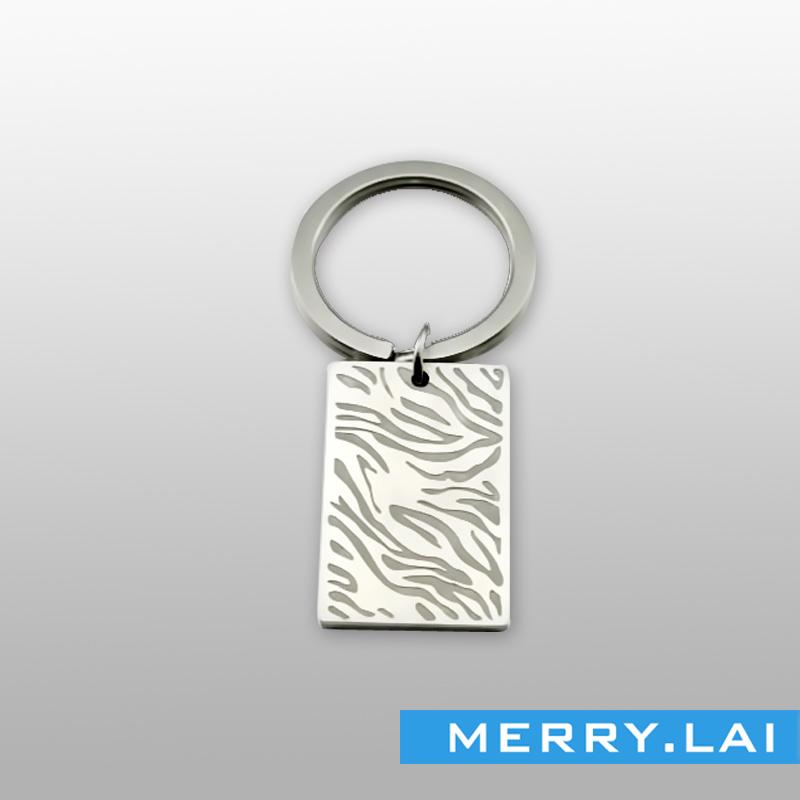 优质环保不锈钢钥匙扣钥匙圈