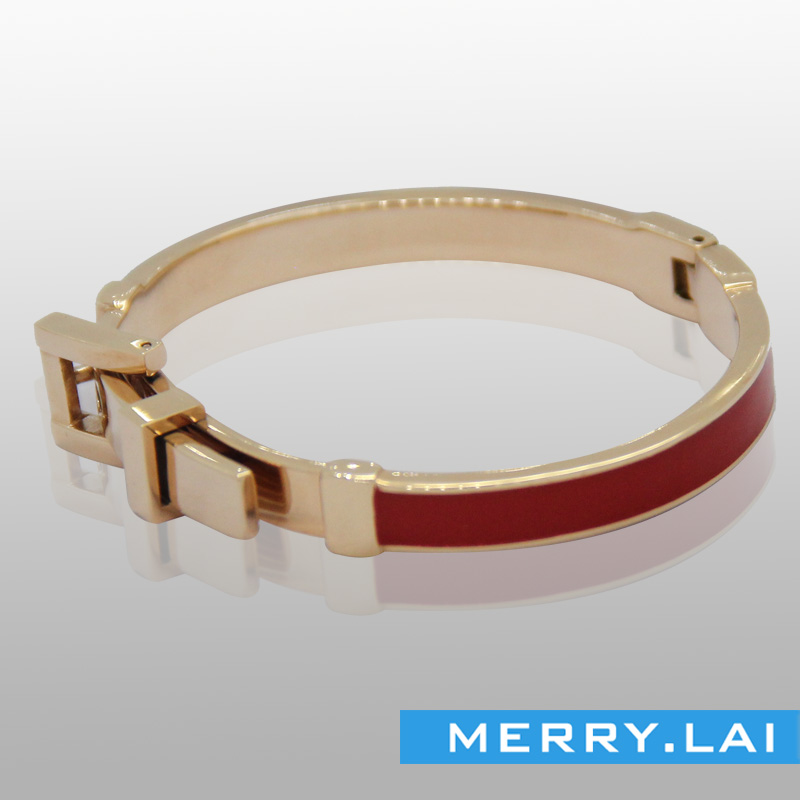 流行时尚手镯,新款不锈钢手环,不锈钢饰品