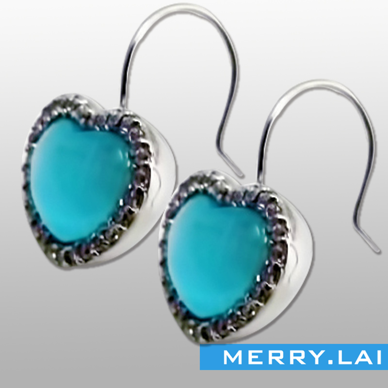 不锈钢耳环定制,不锈钢饰品厂家